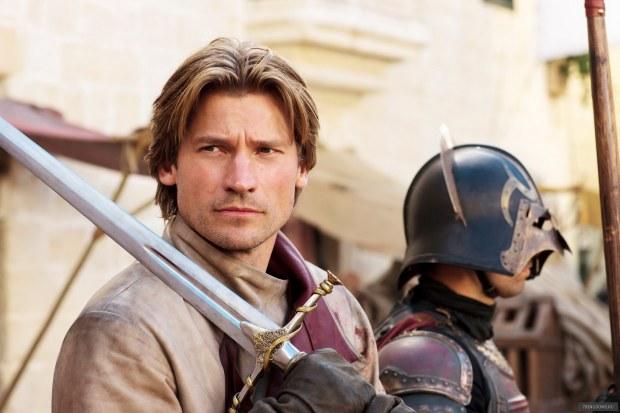 Nikolai Coster-Waldau as Ser Jaime Lannister