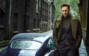 Tom Hiddleston Evening Standard Photoshoot 2013