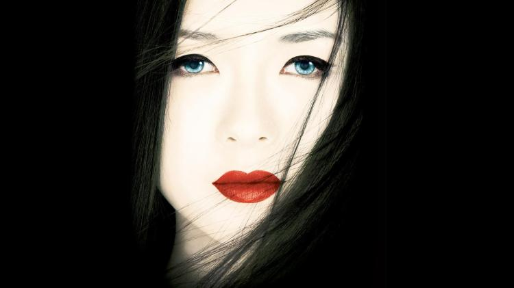 Memoirs Of A Geisha- A Beautiful Story About The Last Geishas