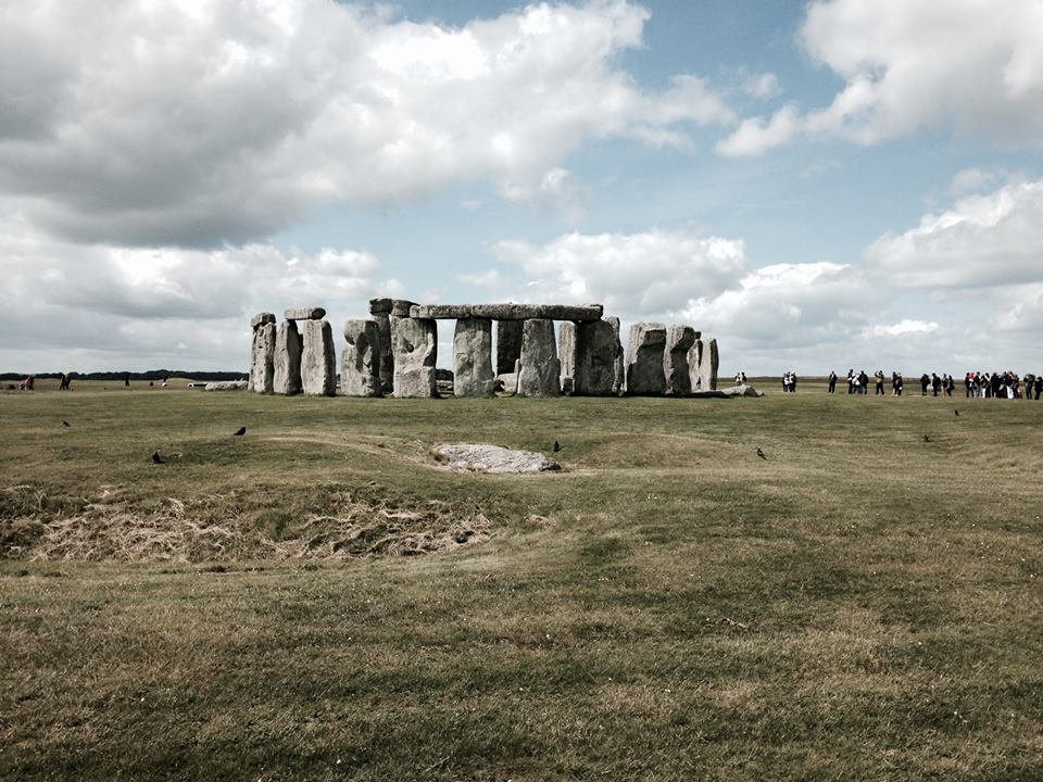 Stonehenge- The Unsolved Mystery (2/6)