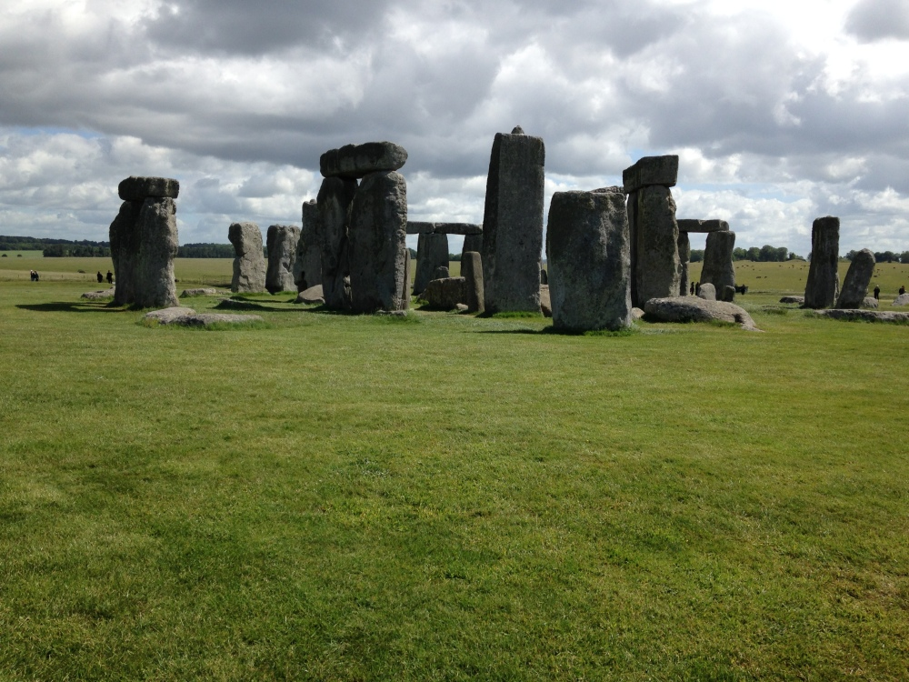Stonehenge- The Unsolved Mystery (3/6)